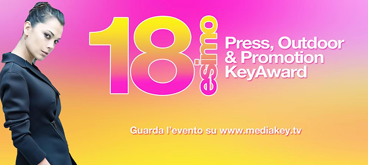 media key award